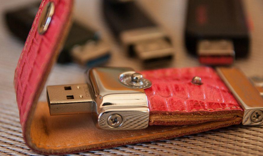 Quelles sont les étapes de récupération de données sur clé USB ?