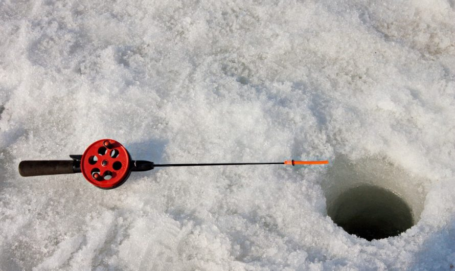 La pêche sur glace : à essayer au moins une fois durant un voyage en Scandinavie
