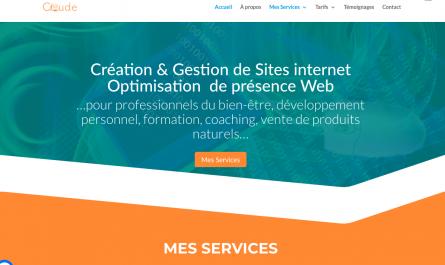 Comment créer un site web avec SiteW