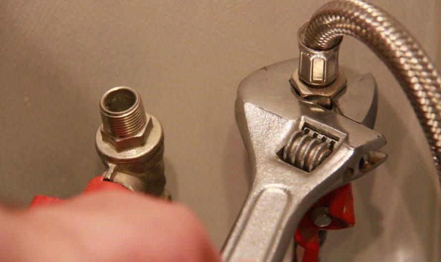 5 techniques de pointe pour détecter les fuites d'eau