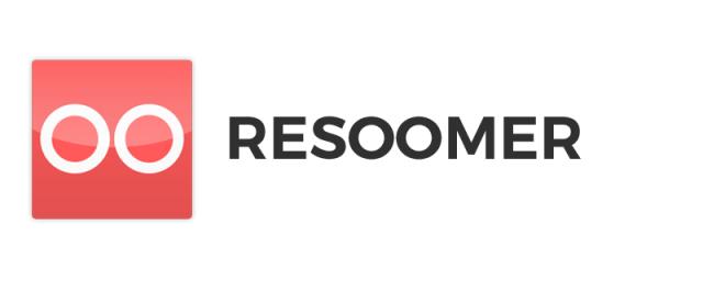 Comment tirer profit de l'outil Resoomer?