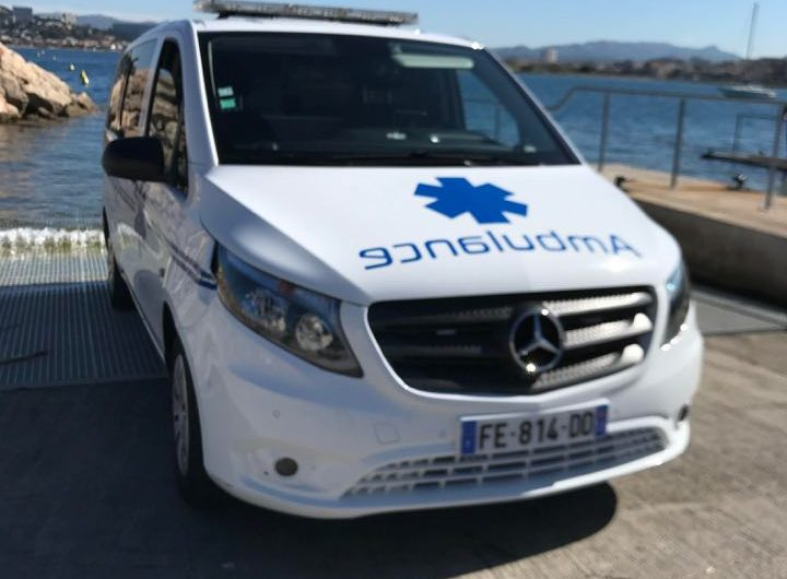 L'ambulance Marseille, un transport sanitaire privé avantageux!