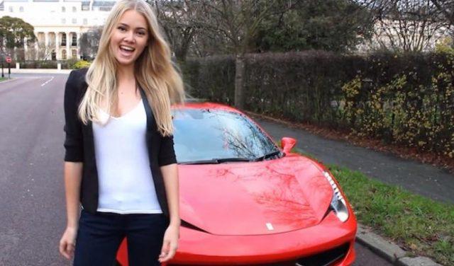 6 raisons pour acheter une Ferrari