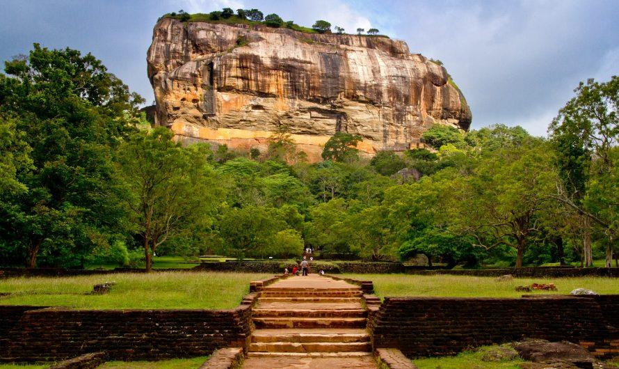 De bons plans pour voyager au Sri Lanka avec un coût modéré
