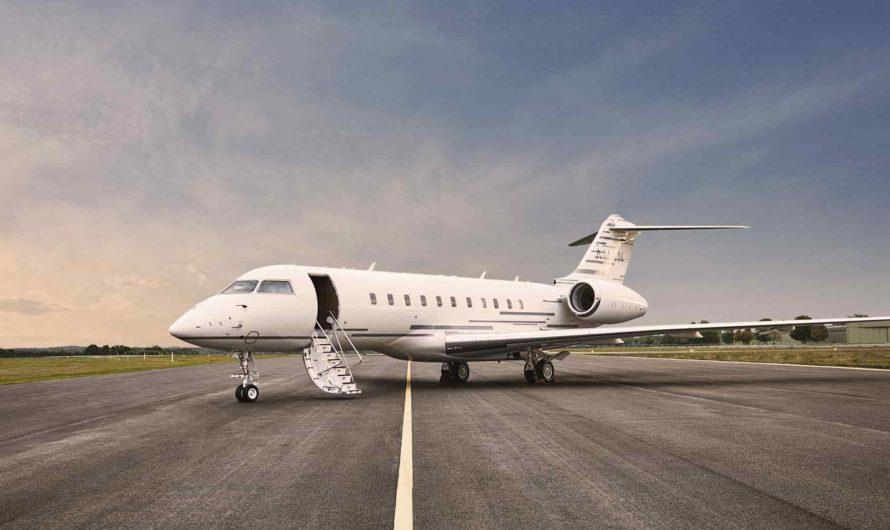 Quels critères pour bien choisir votre jet privé?