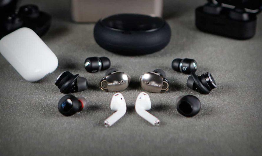 Comment choisir la bonne paire d'écouteurs