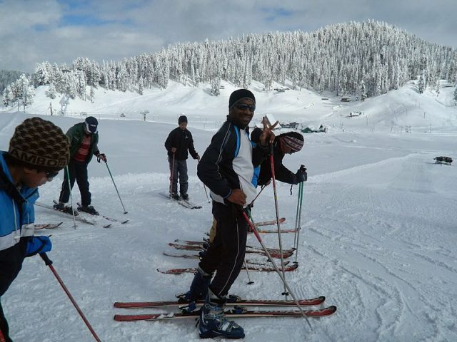 Séjour ski en Inde : top 3 des meilleurs stations