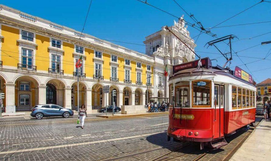 Zoom sur la location de voiture au Portugal