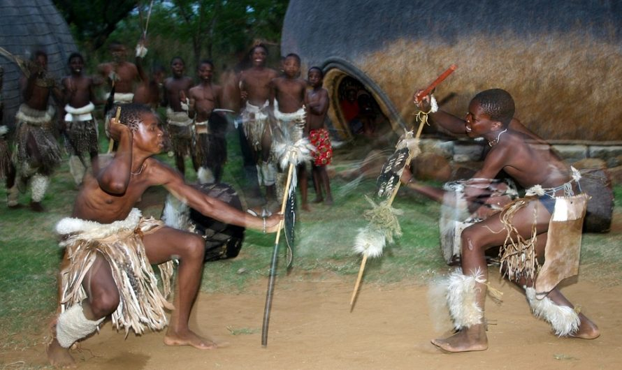 La culture en Afrique du Sud, un véritable atout touristique